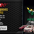 Fórmula 1 - Calendário do Mercedes-Benz Challenge 2014
