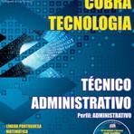 Concursos Públicos - Apostila para Concurso BB Tecnologia e Serviços 2014 TÉCNICO ADMINISTRATIVO ?PERFIL ADMINISTRATIVO