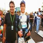 Fórmula 1 - FILHO DE PEIXE, PEIXINHO É! PEDRO PIQUET SE MOSTRA UMA FUTURA PROMESSA PARA O AUTOMOBILISMO BRASIL NA FÓRMULA1