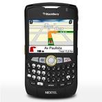 Portáteis - Muita qualidade no Blackberry Curve