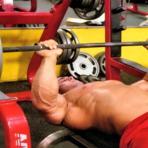 Quais os Melhores Exercícios Para Ganhar Massa Muscular
