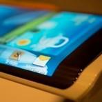 Portáteis - Galaxy Note 4 com tela flexível e até mesmo dobrável