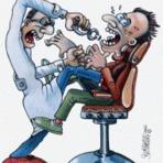 Dinheiro - Caipira no dentista