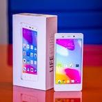 Portáteis - Blu Life Pure: Confira a review completa deste interessante smartphone