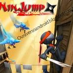Portáteis - Game - Ninjump o Ninja em fuga