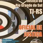Concursos Públicos - Apostila (ATUALIZADA) Concurso TJ-RS / OFICIAL DE JUSTIÇA 2014