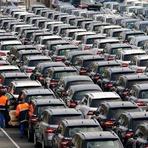 Brasil e Argentina criam grupo de trabalho para aumentar comércio de automóveis