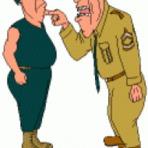 Humor - Caipiras no exército