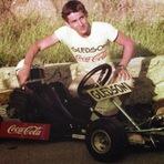 """Fórmula 1 - Ayrton Senna, """"ele não fazia cena..."""""""