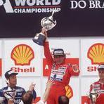 Fórmula 1 - Senna não é Pelé