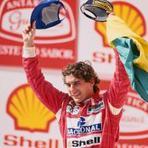 Fórmula 1 - Faz 20 Anos do Acidente Que Vitimou Ayrton Senna