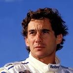 Fórmula 1 - 20 anos sem Ayrton Senna