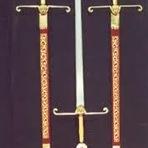 Espadas lendárias e históricas