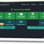 Downloads Legais -  AVG Internet Security 2014 1 Ano Grátis