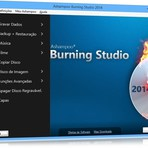 Downloads Legais - Ashampoo Burning Studio 2014