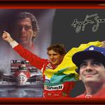 Fórmula 1 - SENNA – video da BBC