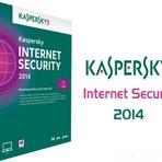 Segurança - Kaspersky Internet Security 2014 grátis por 3 meses