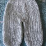 Outros - Calça e Manta Para Bebê