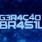 """Entretenimento - Repleta de personagens populares, """"Geração Brasil"""" faz boa estreia e aposta na tecnologia para conquistar o público"""