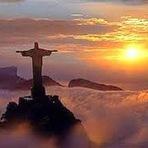 Arte & Cultura - O Cristo do Rio de Janeiro!
