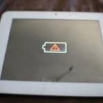 Portáteis - Manutenção: Como Carregar a bateria do Tablet Rápido