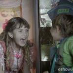 """Entretenimento - Pituca e Serelepe encantam e atores mirins brilham em """"Meu Pedacinho de Chão"""""""
