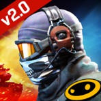 Downloads Legais - Frontline Commando 2 Apk v2.0.0 + Data Mod [Unlimited Glu Coins]