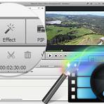 Downloads Legais - iSkysoft Video Editor Grátis Por Tempo Limitado