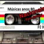 Música - Músicas Anos 80 Nacionais Para Dançar