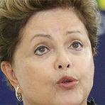 Eleições 2012 - Datafolha: Dilma cai, Aécio e Campos avançam; situação da petista é de perigo no Sul e SE