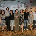 """Entretenimento - """"Doce de Mãe"""": chegou ao fim uma das melhores séries da Globo"""