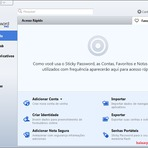 Downloads Legais -  Sticky Password Pro 6 Grátis
