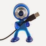 Segurança - Saiba como monitorar sua casa através da webcam do seu Notebook ou PC