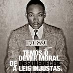 Outros - A vida, Obra e o legado de Martin Luther King