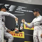 Fórmula 1 - GP Espanha F1: aqui teve Monastrell e Godello