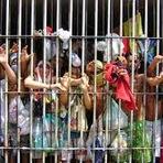 Opinião - Sistema prisional brasileiro falido