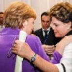 """Copa do Mundo - """"Quem quiser manifestar não pode atrapalhar a Copa"""", diz Dilma"""