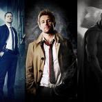 Expresso #2 – Gotham // Constantine // Superman X Batman