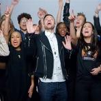 Música - Justin Timberlake Grava Clipe Póstumo de Michael Jackson
