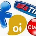 Portáteis - Como configurar internet 3G da Claro, Tim, Oi e Vivo em qualquer celular