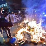 Copa do Mundo - Petistas acionam a catapulta da mitomania para minimizar os protestos contra a Copa