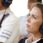 Fórmula 1 - Williams depende mais dela mesma