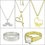 Empregos - Ganhe dinheiro revendendo bijuterias