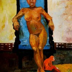 O DOMINGO É DE PAUL GAUGUIN