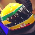 Fórmula 1 - Ayrton Senna nas 500 Milhas de Indianápolis