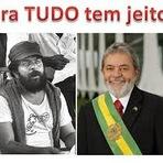 Opinião - A democracia de Lula