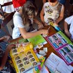 Portáteis - Tecnologia é aliada na troca de figurinhas da Copa do Mundo
