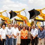 Eleições 2012 - Doação de máquinas aos municípios aumenta 1000% em ano eleitoral