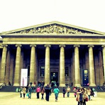 Arte & Cultura - Museu Britânico!