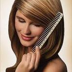 Outros - Dicas: Cuidados ao lavar seus cabelos.
